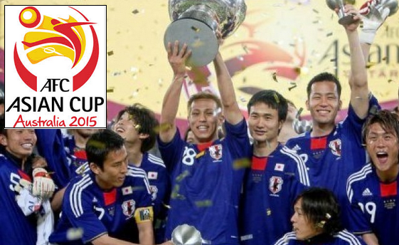 Cup Football Png Afc Football Asian Cup 2015