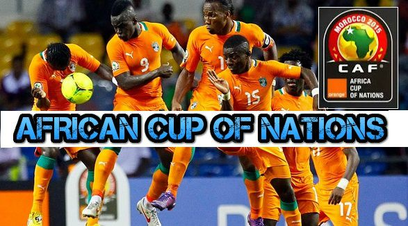live stream afrika cup