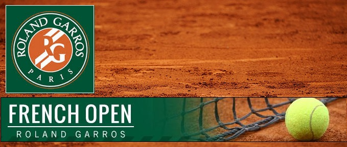 Rolan Garos  French-Open-Live-Stream