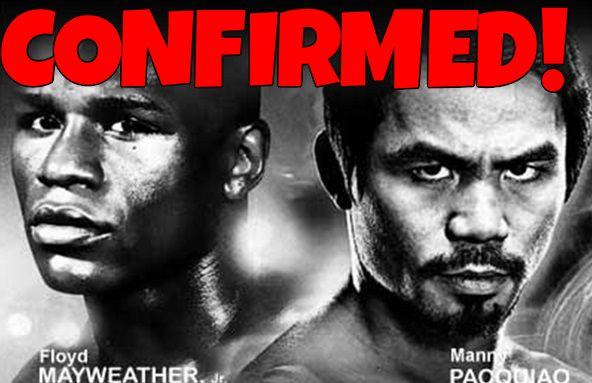 And manny pacquiao fight set for may 2nd, 2015! | thegabulouslife.com