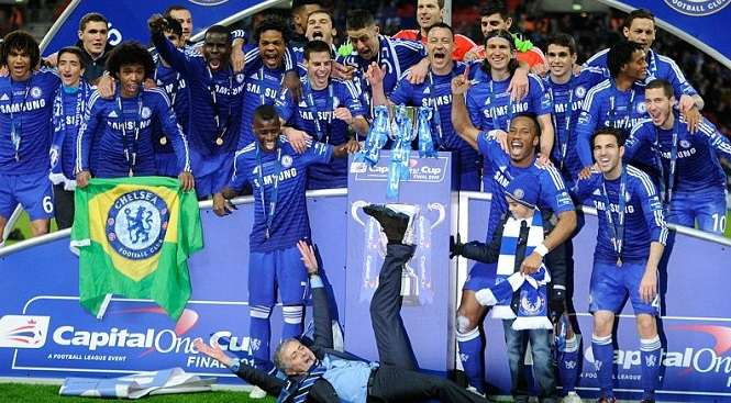 capital one cup winners