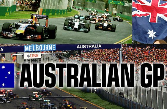 australian f1 grand prix 2015 highlights replay video. Black Bedroom Furniture Sets. Home Design Ideas