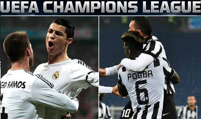 Real Madrid vs Juventus 2015 Semifinal Tickets, Dates (UCL)