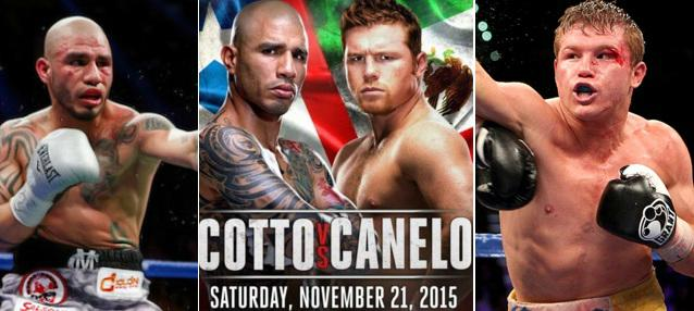 Canelo vs Cotto Live Stream free