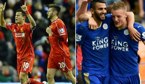 Liverpool Vs Bournemouth Totalsportek: Liverpool 1-0 Leicester City Highlights 2015 (Longer Video