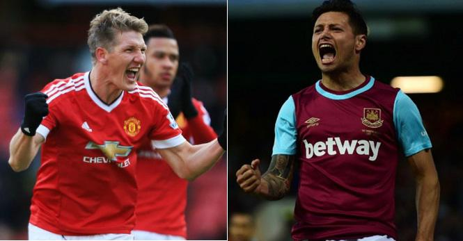 Liverpool Vs Bournemouth Totalsportek: Manchester United 0-0 West Ham Highlights 2015 (Longer Video